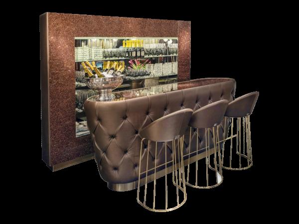 luxury bar furniture